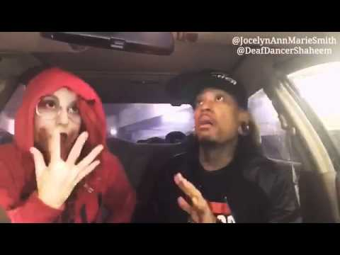 #HitThatBitForTheGram @Deafdancershaheem @jocelynannmariesmith song by @iMightyMike