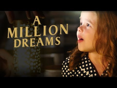 Dave and Claire Cros Melt Hearts with 'A Million Dreams'
