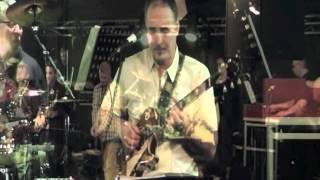 Lee Vasey Band - Blues for Daddy