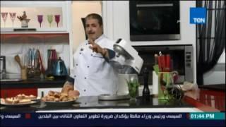 مطبخ تن | الشيف محمد فوزي: بداية من السبت هنبدأ حلقات تصنيعات اللحوم