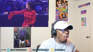 NightWish - Nemo (Live) REACTION! OHH THIS WAS A PURE MASTERPIECE