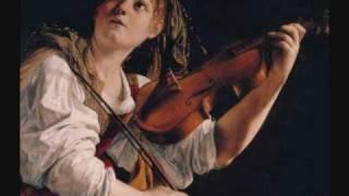 Johann Adam Reinken - Hortus Musicus A-moll I. Sonata 1ma