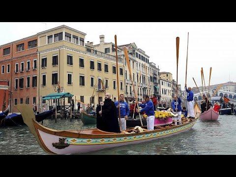 Venise, submergée par le tourisme, se vide de ses habitants