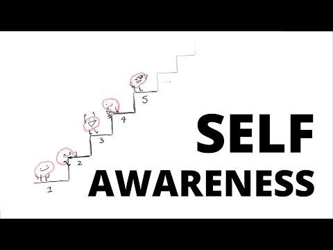 Nhận thức về bản thân giúp giải quyết vấn đề như thế nào