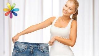 Избавьтесь от лишнего веса после родов за 15 минут в день! – Все буде добре. Выпуск 865 от 22.08.16