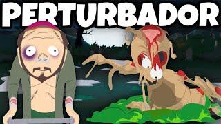 Momentos de TERROR en South Park
