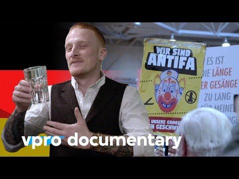 Radical Right-wing in Germany in 2018 - Docu - 2018