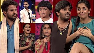 All in One Super Entertainer Promo | 10th July 2017 | Dhee Jodi ,Jabardasth,Extra Jabardasth,Genes
