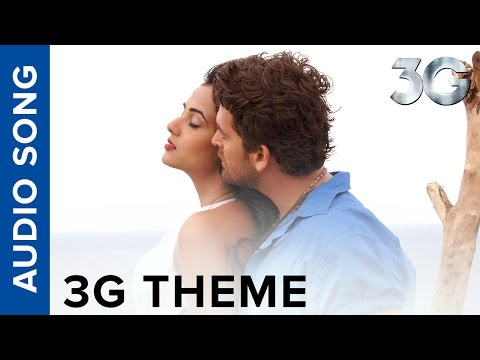 3G Theme Song  3G  Neil Nitin Mukesh & Sonal Chauhan
