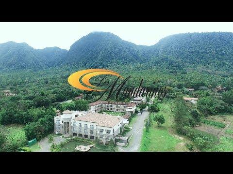 El Valle de Antón, Los Mandarinos Boutique Hotel & Spa