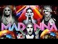 Поделки - Madonna Happy Birthday    Фрида,  Рокси,  Адам,  Марлен