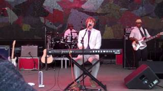 Eric Hutchinson - You