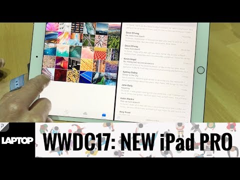 New iPad Pro Hands-on: Can It Finally Replace a Laptop?