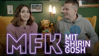 MFK mit Shirin Gosh