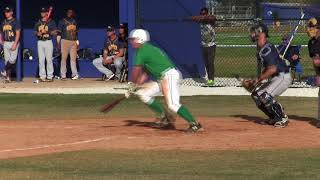 Ave Maria Baseball vs Warner (Game 1) thumbnail