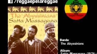 The Abyssinians - Satta Massagana - 08 - Satta Massagana