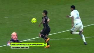 Malaise dans le CFC : Dupraz recadre Pierre Menes au téléphone (06/03/2016)