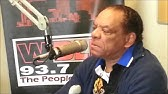 John Witherspoon Talks Kat Williams & Kevin Hart Beef, Biopic & More With Yasmin Young