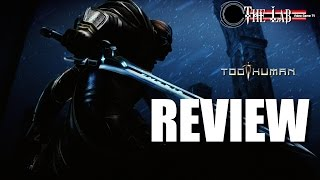 Too Human - Review (Xbox 360)