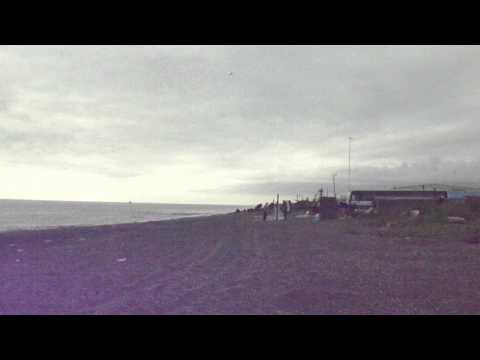 Октябрьский, Охотское море., Камчатка
