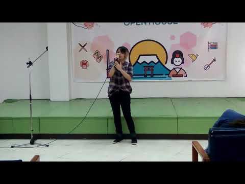 NCF PIJLC Open House Karaoke - Winter Love