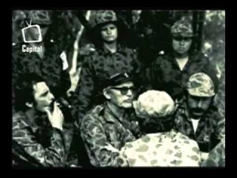 Hagamos Memoria: 50 años de las Farc