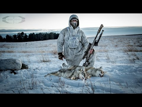 Predator Hunting: SUPPRESSED®