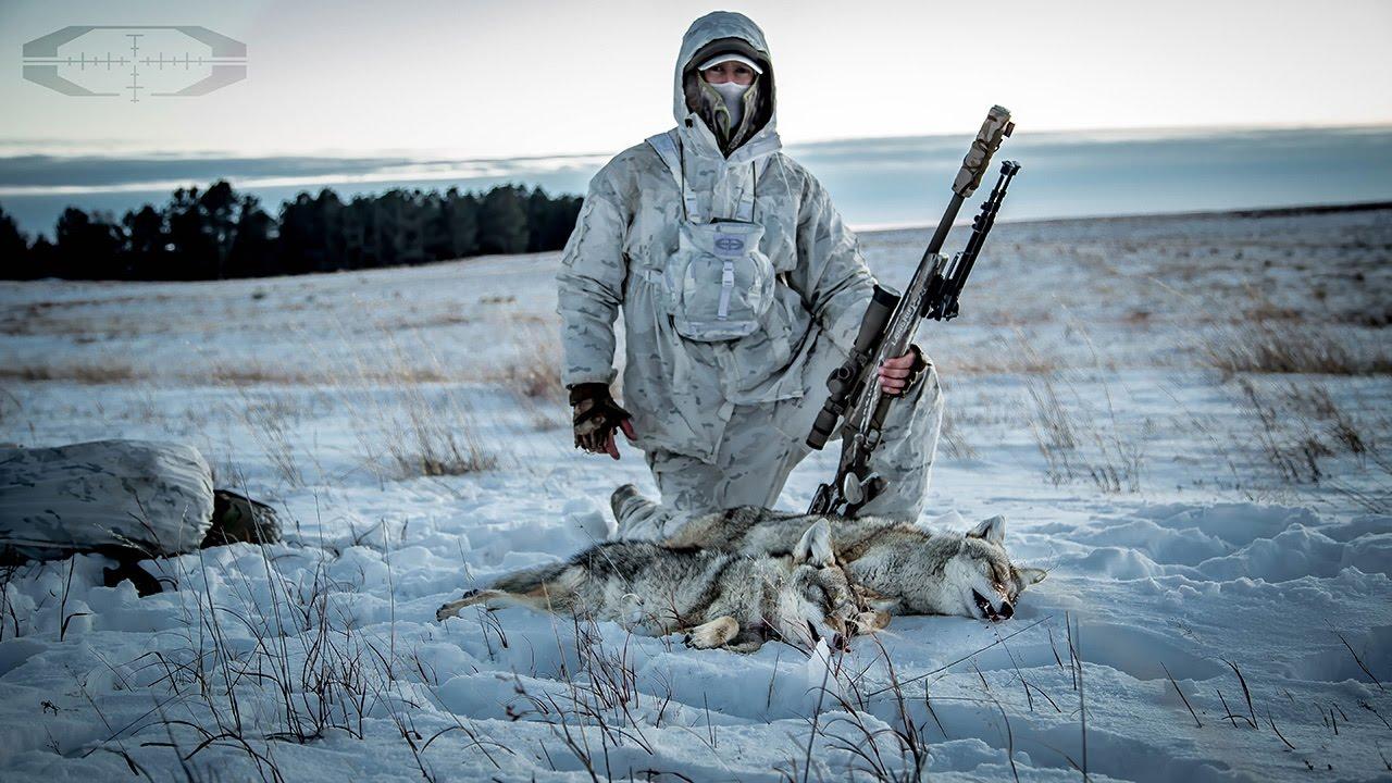 5100987c034b4 Predator Hunting: SUPPRESSED®