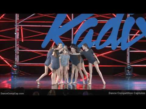 Radix Dance Convention 2017 Dallas, TX - Closing Show