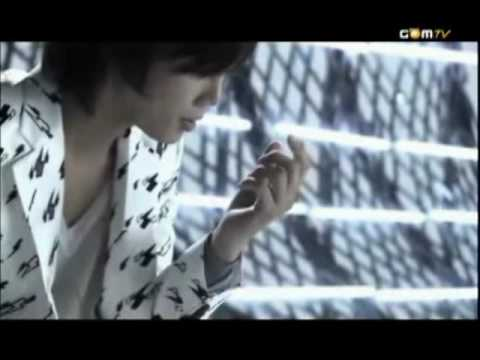 """SS501 HyunMin """"Only me because I'm stupid"""""""