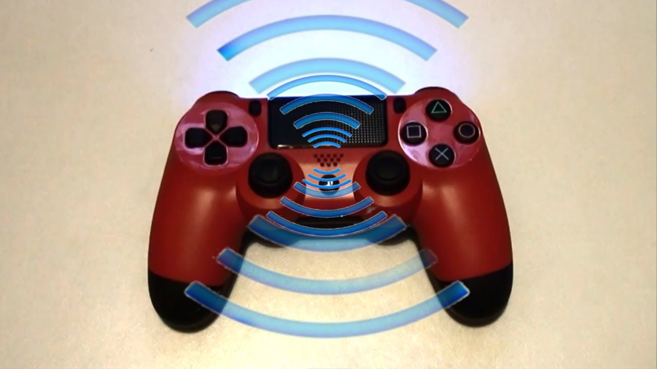 how to turn on sound on ps4 controller