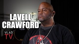 Lavell Crawford on Dave Chappelle's Black Audience, Faizon Love Attack