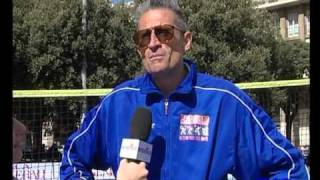 Vite da campioni Andrea Lucchetta pallavolo retesole.mpg