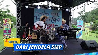 Download lagu Joko dan Roni Tuangkan Isi Hatiny Lewat Persembahan Spesial | Dari Jendela SMP - Episode 218 dan 219