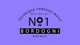 Rochut / Bordogni - Etude #1