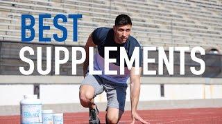 видео BCAA для спортсмена