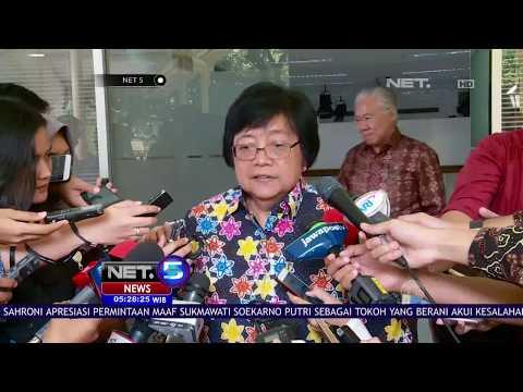 Pertamina Akui Penyebab Tumpahan Minyak Di Balikpapan -NET5