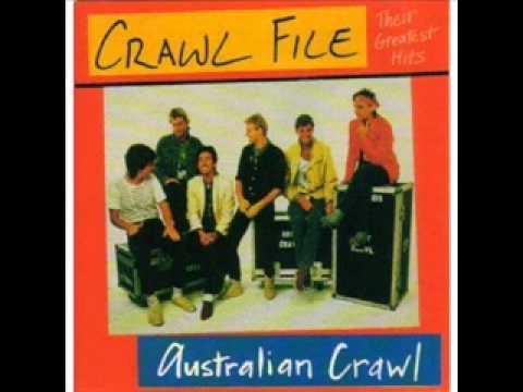 Australian Crawl - Oh No, Not You Again