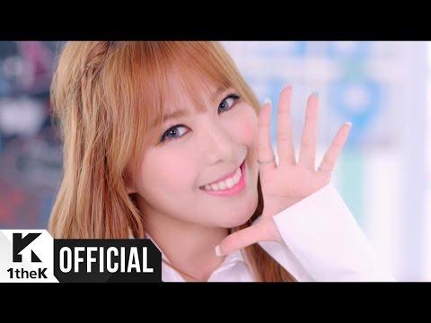 [MV] SONAMOO(소나무) _ I Like U Too Much(넘나 좋은 것)