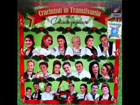 Diana Carlig - Sara Craciunului nost` - CD - Craciunul in Transilvania vol.4