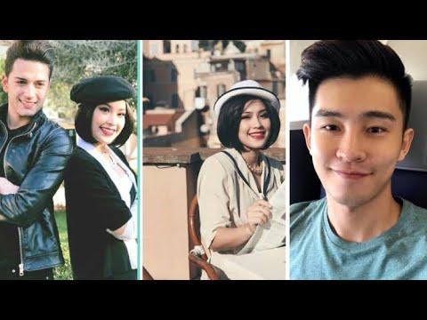 Disebalik tabir muzik video OST Coffee Prince Janna Nick dan Alvin Chong di Itali