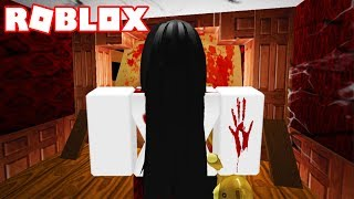 Roblox Escape The Haunted Hotel