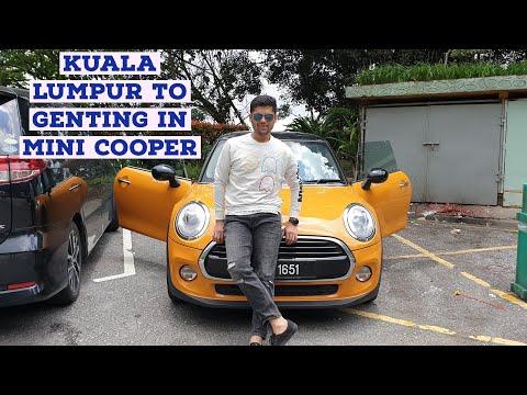 mini cooper motorhaube öffnen