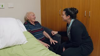 Whiddon Aged Care Employee Day 2019 - Siobhan's story