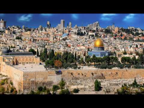 Das neue Jerusalem (Offb.21) - Uwe Sauer