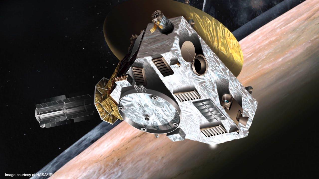 79e4e4a457ee La NASA produce plutonio por primera vez en 30 años (¿otra vez ) - Eureka