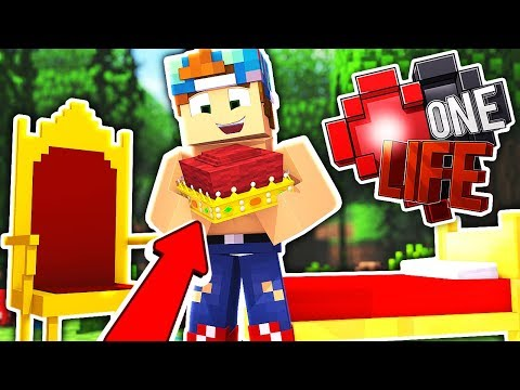 I AM THE SWAMP KING!!! | One Life #1
