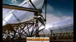 Güneş enerjisi santralı nasıl çalışır