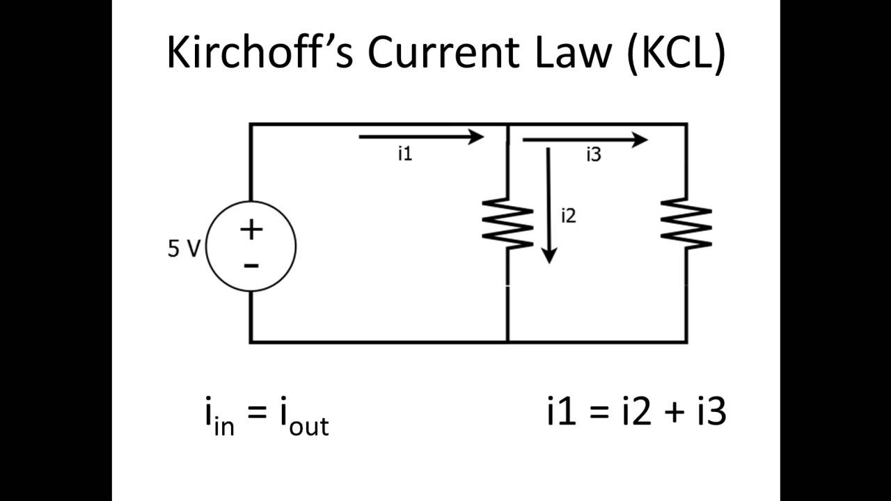 Learning Circuits Online Lesson 2 Youtube Design