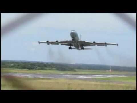 REVIVAL OF UGANDA AIRLINE